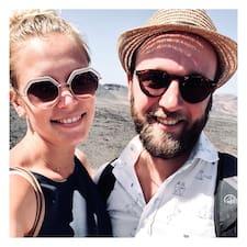 Alexandre & Agathe