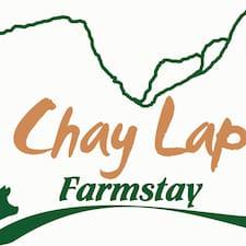 Chay Lap Farmstay Brukerprofil