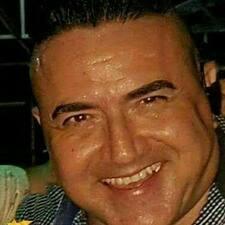 Profil utilisateur de Olmedo