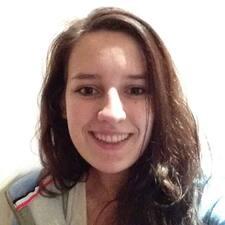 Annemijn felhasználói profilja