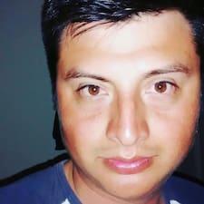 Edgar Josue User Profile