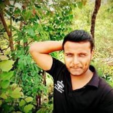 Profil Pengguna Vaibhav