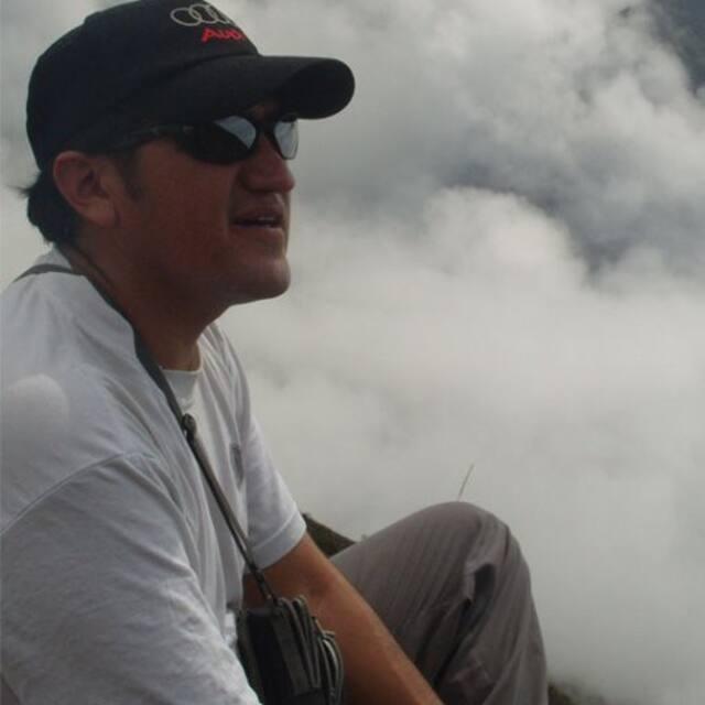 Guidebook for Riobamba