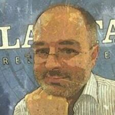 Gebruikersprofiel Paolo
