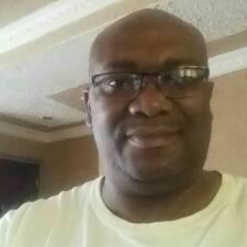 Profil korisnika Nkosana