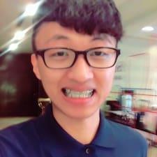 Profil utilisateur de 俊基