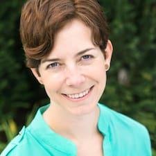 Melynda Brukerprofil