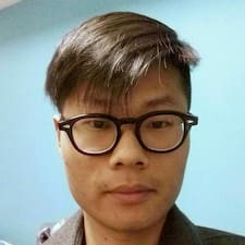 Профиль пользователя Jiaxin