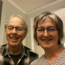 Christine And Jim