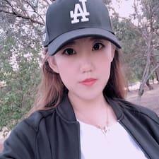 Xiaoxia Kullanıcı Profili