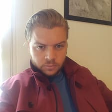 Christian Monge User Profile