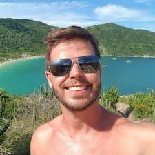 Vinícius - Profil Użytkownika