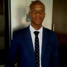 โพรไฟล์ผู้ใช้ Ndumiso
