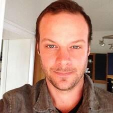 Profil utilisateur de Kris