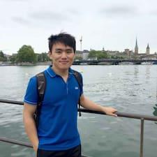 Xiaodong Brugerprofil