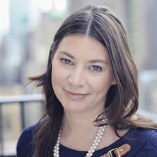 Profilo utente di Meredith