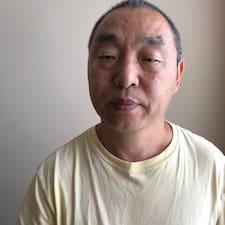 Fengrui - Uživatelský profil