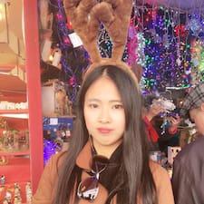Profilo utente di Yuqin