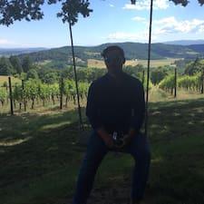 Diego Wallace felhasználói profilja