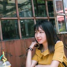 梁良 - Uživatelský profil