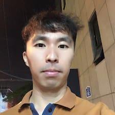 Profil korisnika Junseo