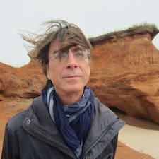 Jean-Hugues Brugerprofil