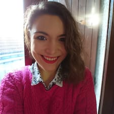 Josiane User Profile