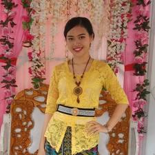 Profil utilisateur de Rodiyathul