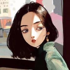 淑菲 User Profile