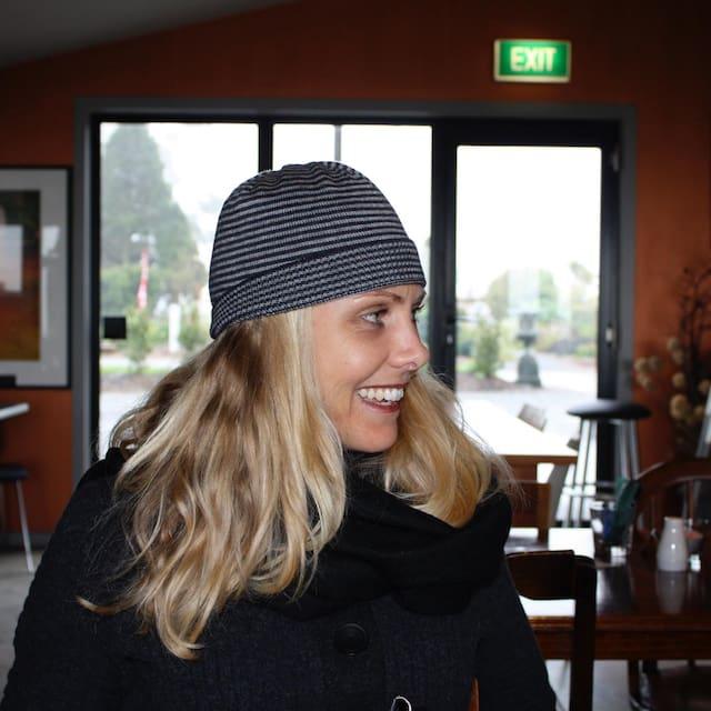 Kerriann - Uživatelský profil