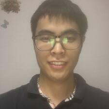 永山 felhasználói profilja