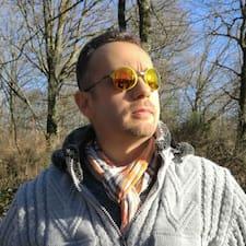 Hubert - Profil Użytkownika