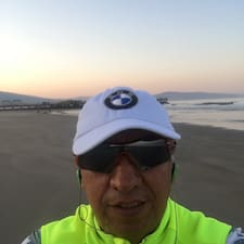 Profilo utente di Sergio Augusto