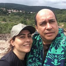 Flávio Murilo felhasználói profilja