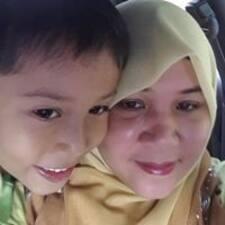 Nurul Aziyan User Profile