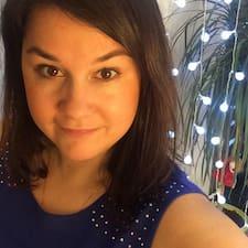 Profil Pengguna Ольга
