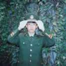 Profil Pengguna 学兵