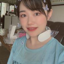 Profil korisnika 瑾