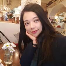 Nutzerprofil von Claire Seungyeon