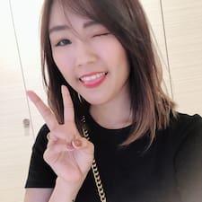 Profilo utente di Wei Li