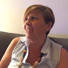 Simonetta Kullanıcı Profili