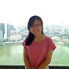 Jing Wen User Profile