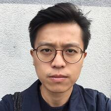 Yencheng User Profile