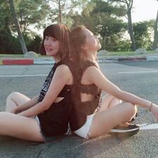 Profil utilisateur de 彭天雨