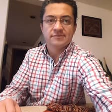 Ignacio Brukerprofil