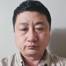 Profilo utente di Wen
