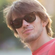 Profil utilisateur de Svetlin