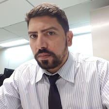 Gustavo José User Profile