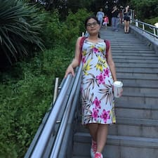 Profil utilisateur de 作兰