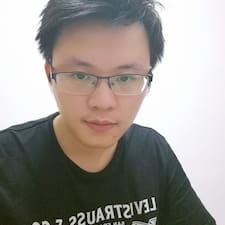 Nutzerprofil von Victor